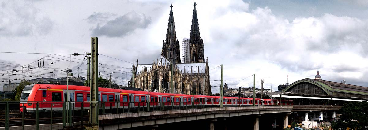 Cologne Cathedral, 2009